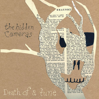The Hidden Cameras - Death of a Tune