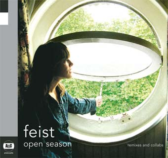 Feist - Open Season
