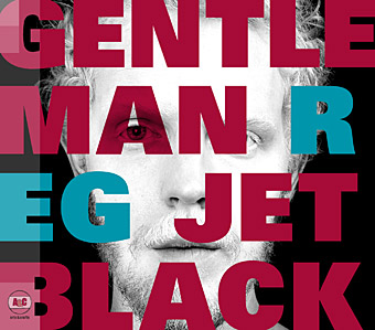 Gentleman Reg - Jet Black