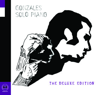 Chilly Gonzales - Solo Piano: The Deluxe Edition