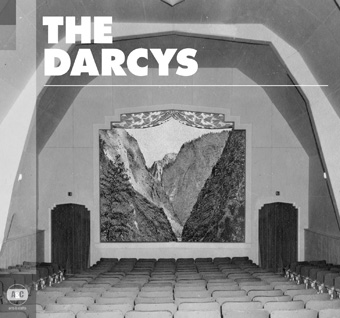 The Darcys - The Darcys