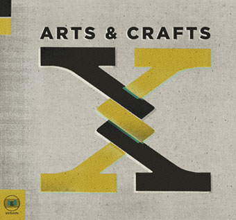 Arts-Crafts - Arts & Crafts: X