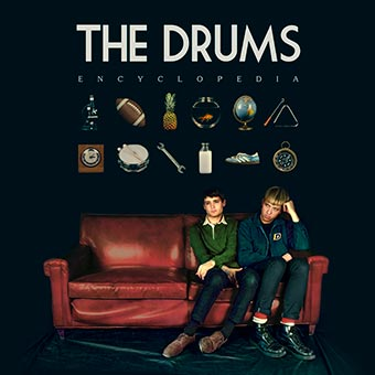 The Drums - E N C Y C L O P E D I A
