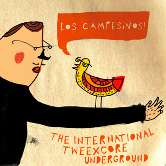 Los Campesinos! - The International Tweexcore Underground