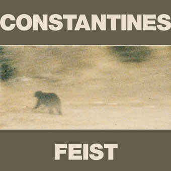 Constantines + Feist - Islands In The Stream