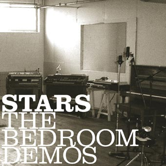 Stars - The Bedroom Demos