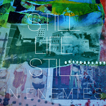 Still Life Still - In Enemies